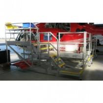 Eurocopter Side Platform