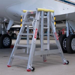A-Frame Aviation Platform