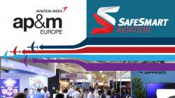 SafeSmart Aviation at ap&m London