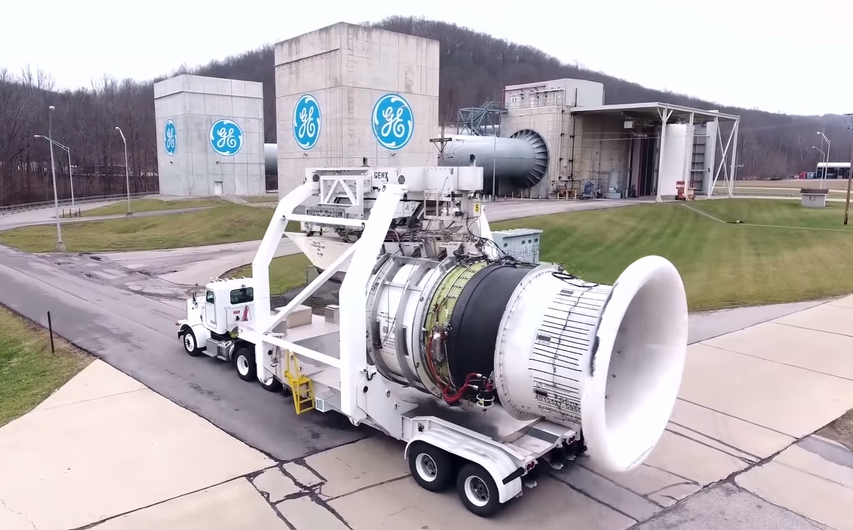The GE Orb and More | SafeSmart Aviation Gets Up Close