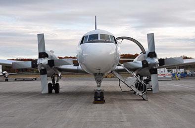 Convair CV 580