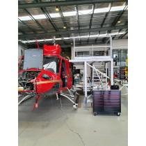 Bell 212 Side Access Platforms