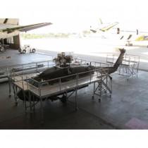 Sikorsky Black Hawk Helicopter Platforms