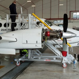 Beechcraft Aircraft Emergency Access Products
