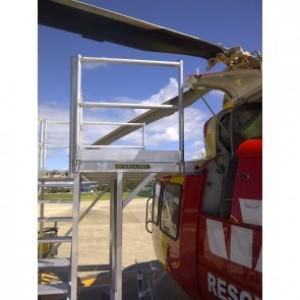 Bell Side Platform