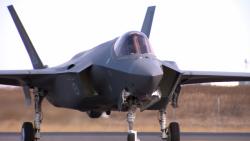 F-35 Stimulates Australian Maintenance Jobs
