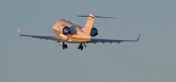 Bombardier, Beijing and Business Jets
