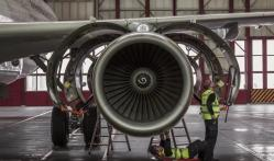The Center of North America's MRO: More Northern Than You Think